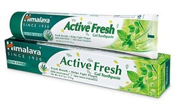 HIMALAYA ACTIVE FRESH HERBAL TOOTHPASTE 100 G