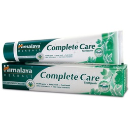 HIMALAYA COMPLETE CARE TOOTHPASTE 100 G