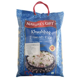 Nature Gift Khushboo Basmati Rice 1kg