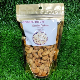 Golden Roots Roasted Cashew (In ghee with Masala) 200g