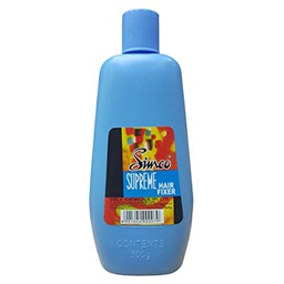 Simco Supreme Hair Fixer 300 ml